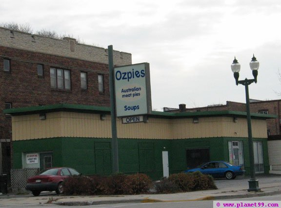 Ozpies , Milwaukee