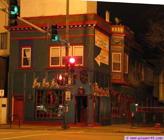 Declan's , Chicago