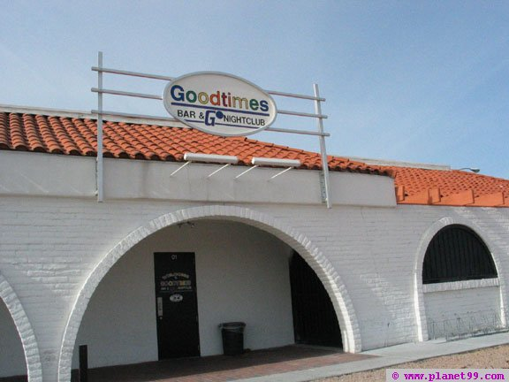 Goodtimes Bar and Nightclub , Las Vegas