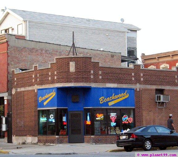 Beachwood Inn , Chicago