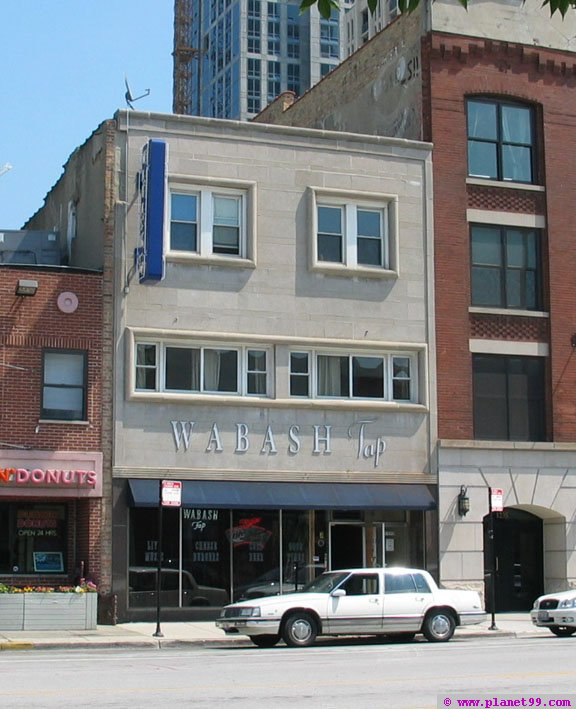 Wabash Tap , Chicago