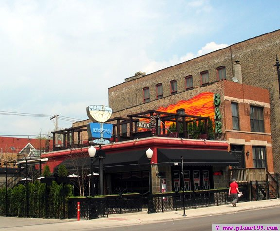 Iggy's  , Chicago