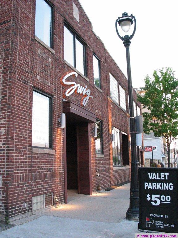 Swig , Milwaukee