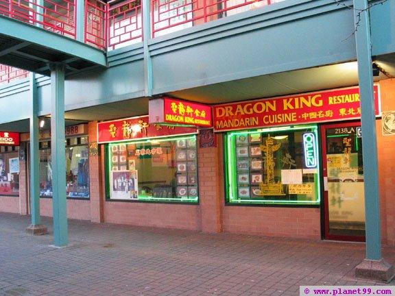 Chicago , Dragon King