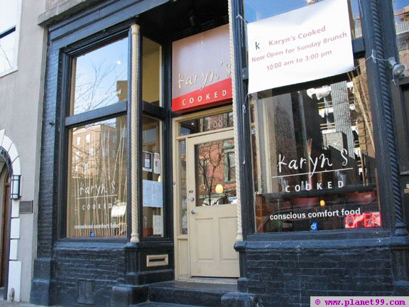 Karyn's Cooked , Chicago
