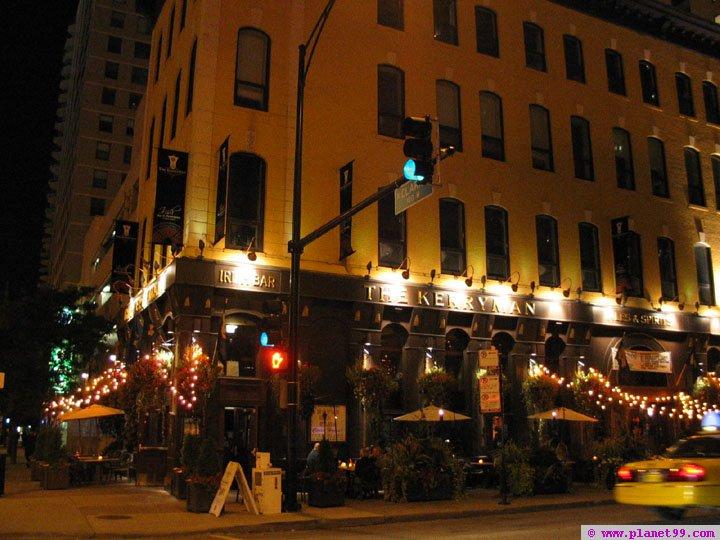 Chicago , Kerryman