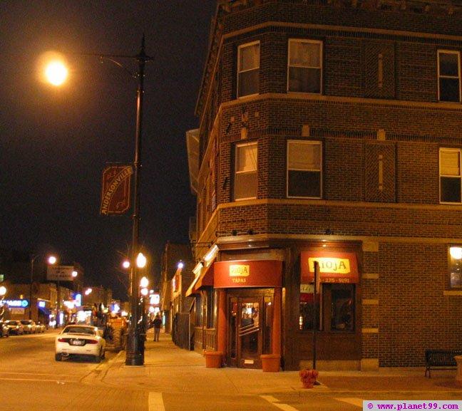 RiOjA  , Chicago