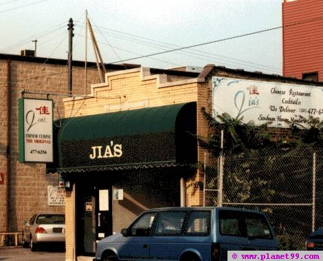 Jia's , Chicago