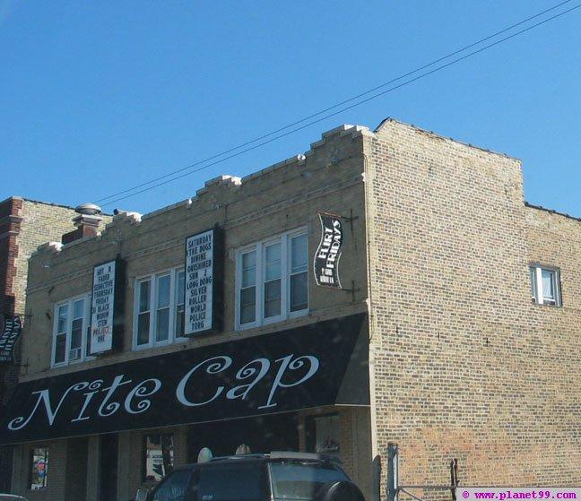 Nite Cap , Chicago
