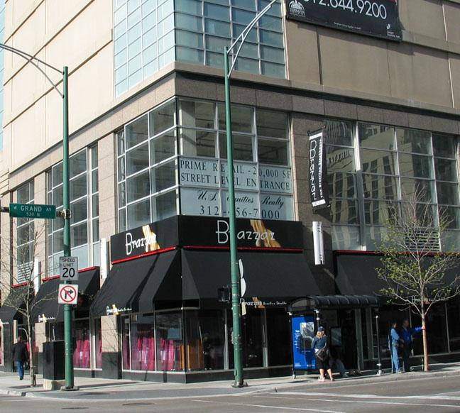 Brazzaz , Chicago