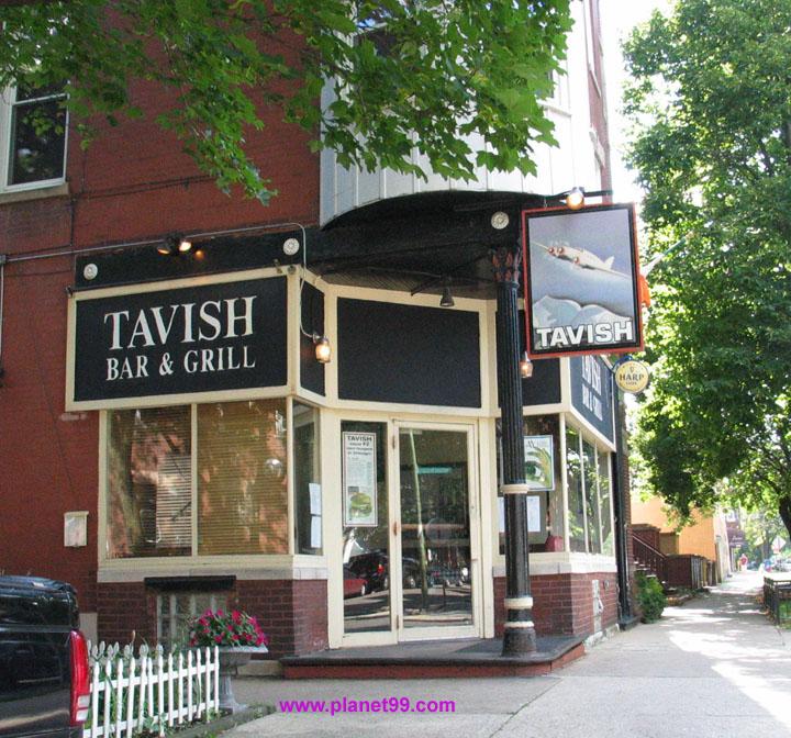 Tavish , Chicago