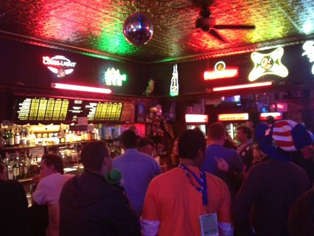 Richard's Bar , Chicago