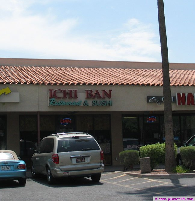 Ichi Ban , Phoenix