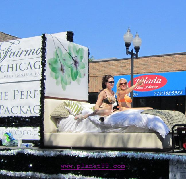 Gay Pride Parade and Celebration,Chicago