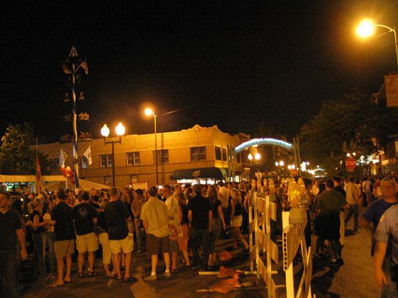 Oktoberfest - German American Fest,Chicago