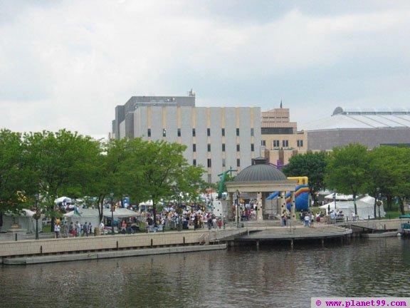 RiverSplash,Milwaukee