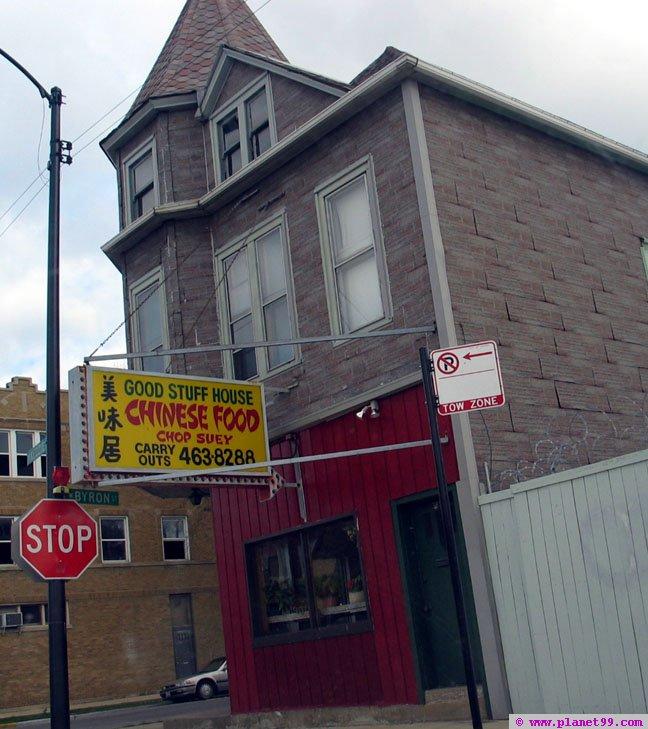 Good Stuff House  , Chicago