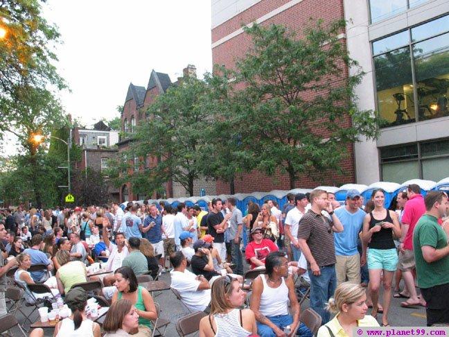 Sheffield Garden Walk & Festival,Chicago