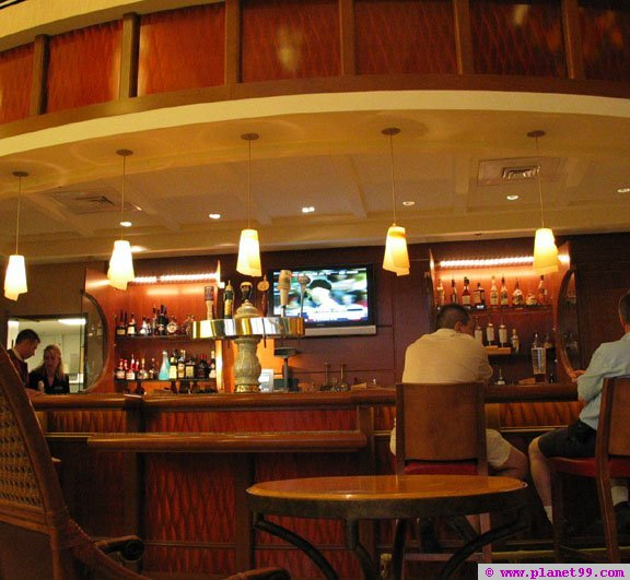 Vista Lounge , Phoenix