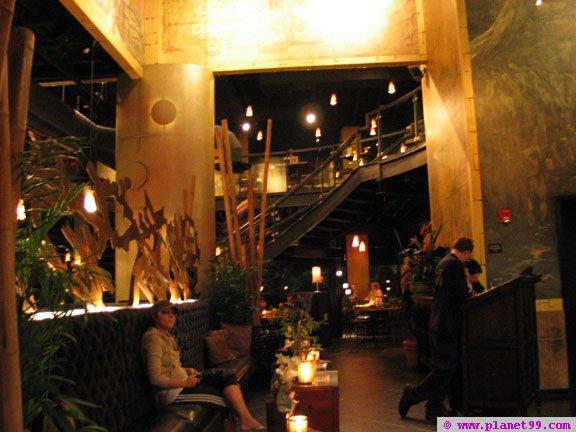 Bamboo Club , Phoenix