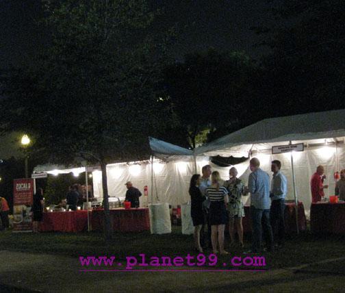 Windy City Wine Festival,Chicago