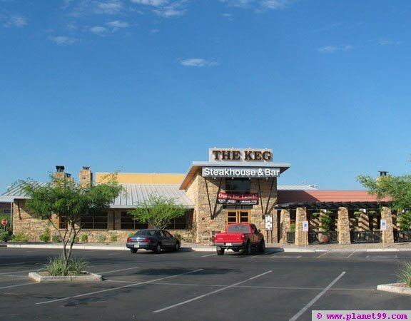 Keg Steakhouse and Bar , Phoenix