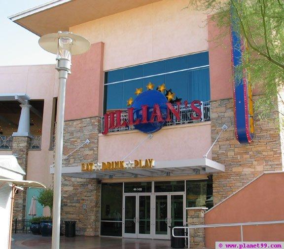 Jillian's , Phoenix
