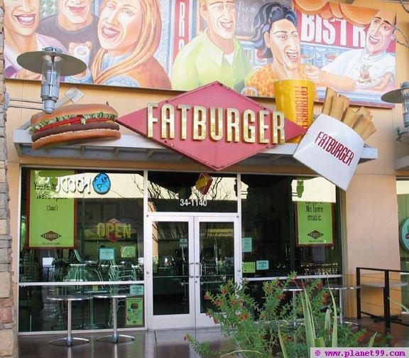 Fatburger , Phoenix