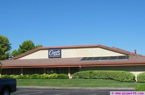 Coco's , Phoenix