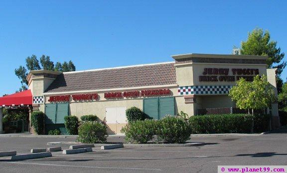 Jerry Tucci's  , Phoenix