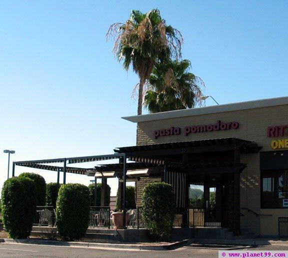 Pasta Pomodoro , Phoenix