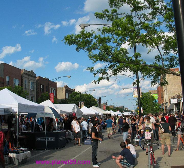 Do Division Street Fest,Chicago