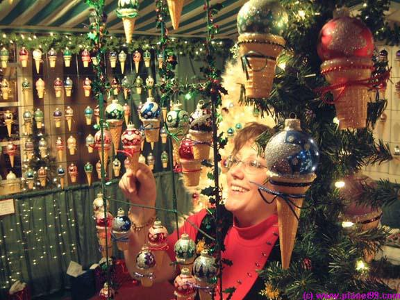Michigan Christmas Show and Marketplace,Novi