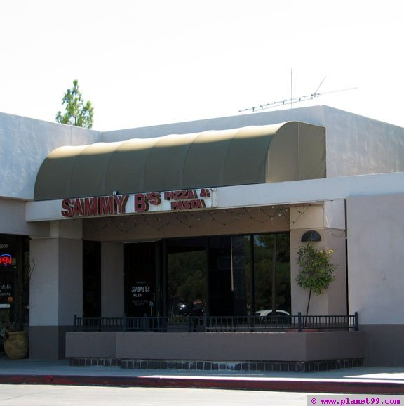 Sammy B's Pizza , Phoenix