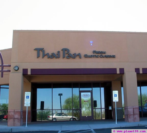 Thai Pan , Scottsdale