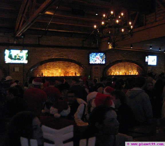 Moe's Cantina , Chicago