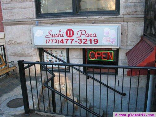 Sushi Para , Chicago
