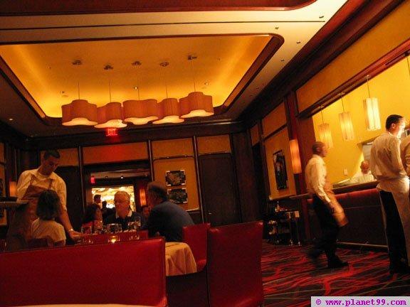 Corsa Cucina , Las Vegas