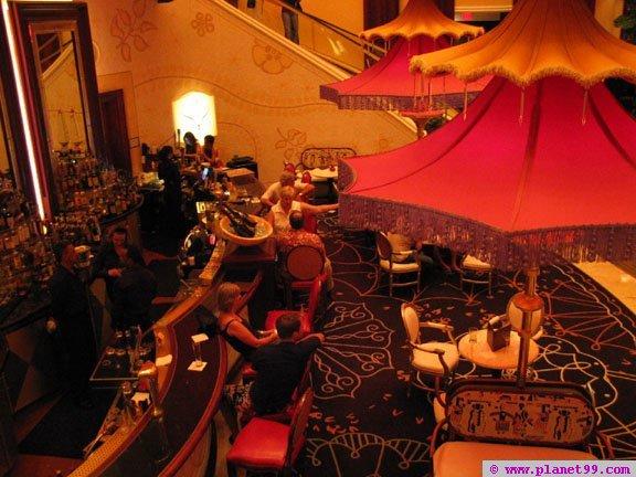 Parasol Down , Las Vegas