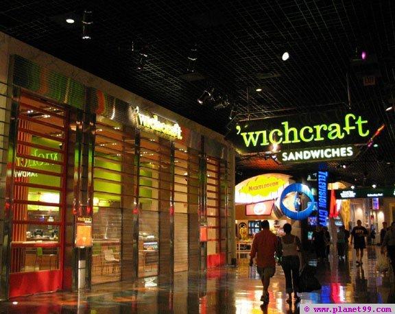 Wichcraft , Las Vegas