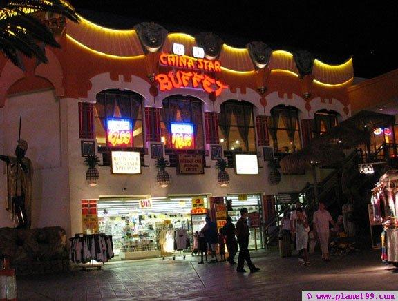 Las Vegas , China Star