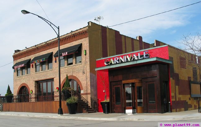 Carnivale , Chicago