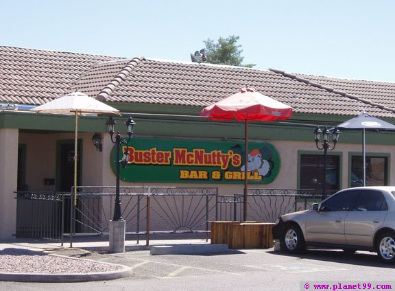 Buster McNutty's , Scottsdale