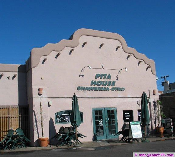 Pita House , Scottsdale