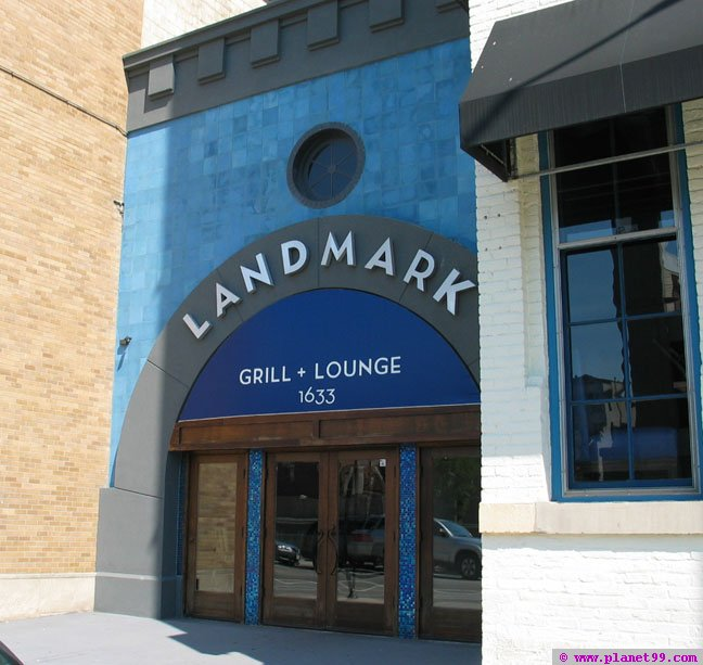 Landmark Grill and Lounge  , Chicago