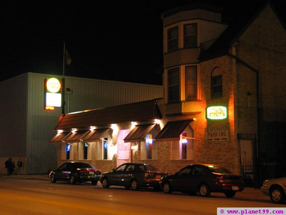 Desperado's , Milwaukee