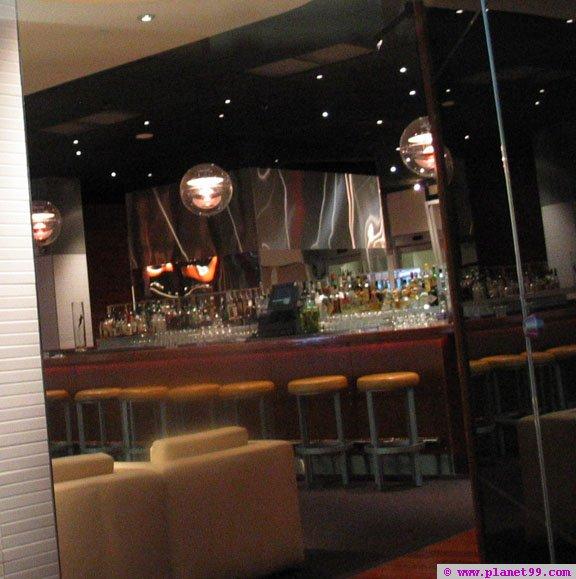 Restaurant RM , Las Vegas
