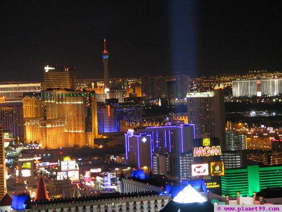 Mix , Las Vegas