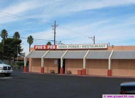 Pug's Pub and Restaurant , Las Vegas