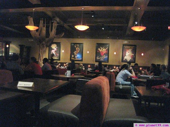 Earl's , Scottsdale